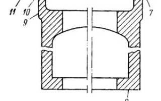 Ремонт направляющих станины токарного станка