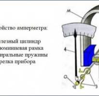Как подключить амперметр с шунтом