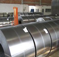 Назовите основные виды стали