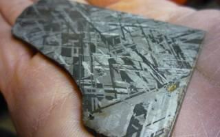 Что такое сплав металлов