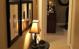 Дизайн узкой маленькой прихожей в квартире фото