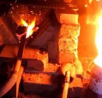 Как закалить рессорную сталь в домашних условиях