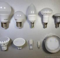 Как выбрать хорошую светодиодную лампочку