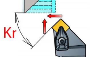 Обработка титановых сплавов резанием