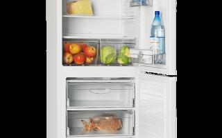 Через сколько должен отключаться холодильник после разморозки