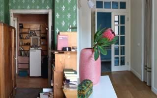 Дизайн старой квартиры