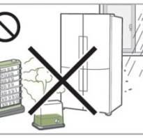 Почему холодильник постоянно работает и не отключается