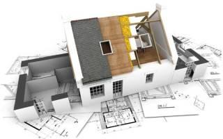 Дизайн строительства дома