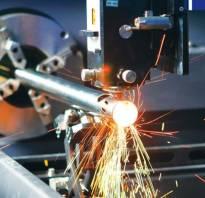 Механическая обработка деталей из металла