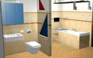 Программа дизайн ванной комнаты скачать бесплатно