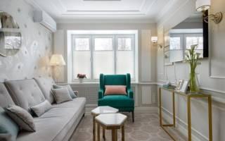 Интерьер гостиной фото реальных квартир