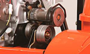 Снегоуборщик Ariens ST 28 DLE Deluxe арт. 921304: обзор, отзывы