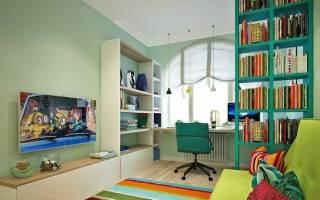 Идеи дизайна комнаты для подростка девочки