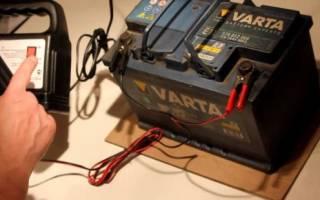Почему нельзя заряжать аккумулятор дома