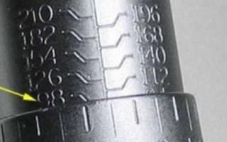 Как правильно выставить динамометрический ключ