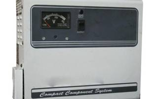 Стабилизатор напряжения 220в для дома схема