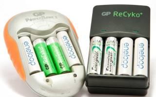 Сколько времени нужно заряжать пальчиковые аккумуляторные батарейки
