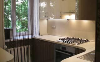 Интерьер маленьких кухонь 6 кв м