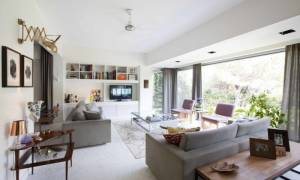 Идеи дизайна двухкомнатной квартиры