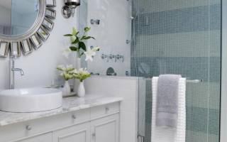 Санузел 4 кв м дизайн с ванной