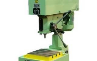 2М 112 технические характеристики
