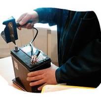 Как определить замкнутую банку аккумулятора