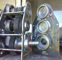 Понижающие редукторы для электродвигателей