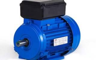 Как правильно подключить конденсатор к электродвигателю 220в