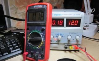 Как найти первичную обмотку трансформатора мультиметром