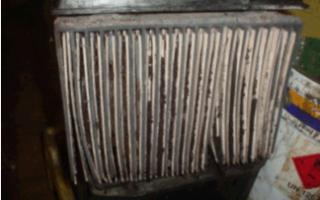 Схема десульфатирующего зарядного устройства для акб