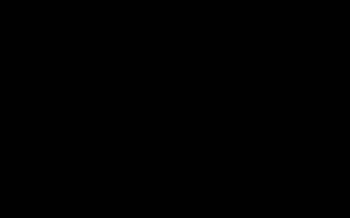 Как нарисовать шестиугольник с помощью линейки