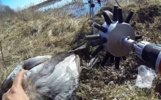 Курощипалка своими руками видео