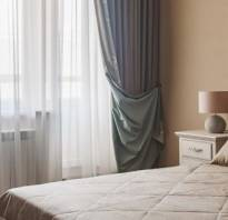 Интерьер окна в комнате