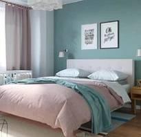 Дизайн спальни в брежневке