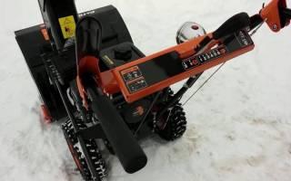 Бензиновый снегоуборщик PATRIOT PRO 655 E 426108415: обзор, отзывы