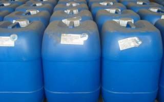 Ортофосфорная кислота применение в быту