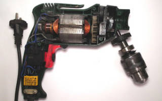 Лебедка электрическая 12v своими руками для авто