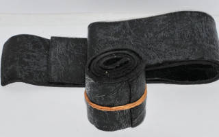 Сырая резина для ремонта шин