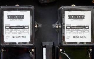 Что такое класс точности счетчика электроэнергии
