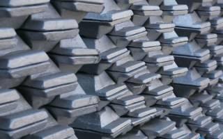 Как отличить алюминий от силумина