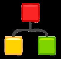 В какой программе лучше рисовать блок схемы