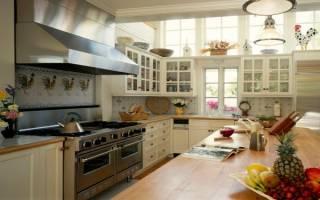 Интерьеры кухни фото для дома