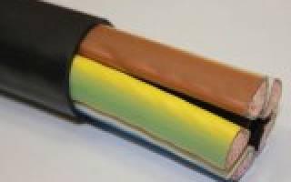Как проверить сопротивление изоляции кабеля мегаомметром