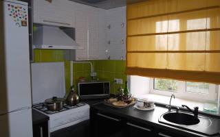 Интерьер кухни с вытяжкой фото