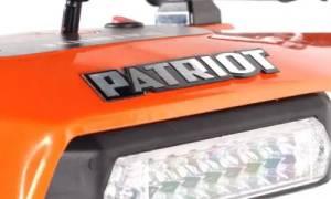 Бензиновый снегоуборщик PATRIOT PS 791E 426108485: обзор, отзывы