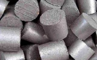 Из чего делают чугун и сталь