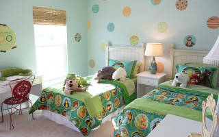 Интерьер комнаты для подростка девочки 16