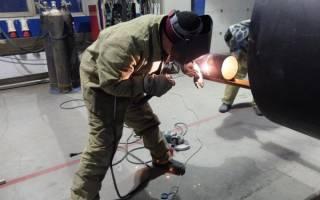 Как пользоваться сварочным полуавтоматом без газа