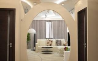 Дизайн спальни в 2 х комнатной квартире