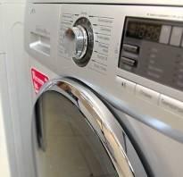 Какая стиральная машина лучше lg или samsung